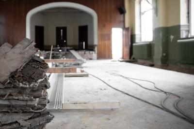Chapel G 3