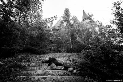 Chateau Noisy 7