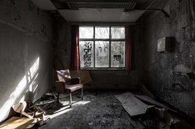 Forest View Hospital 4