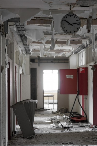 Forest View Hospital 8