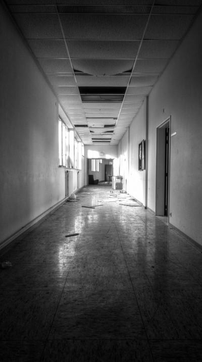 Forgotten Hospital 13