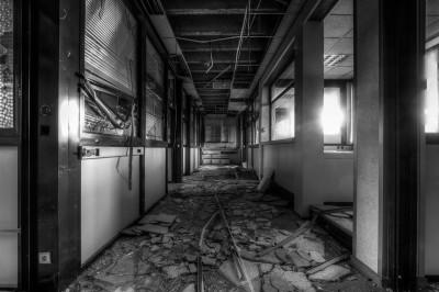 Forgotten Hospital 14