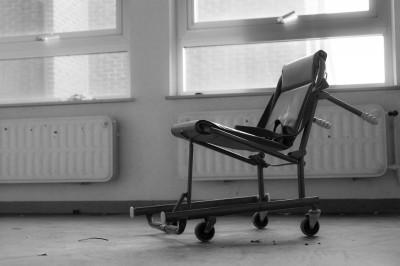 Forgotten Hospital 16