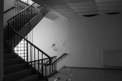 Forgotten Hospital 18