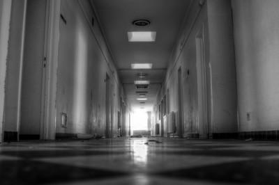 Forgotten Hospital 19