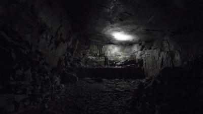 Indiana Jones Quarry 4