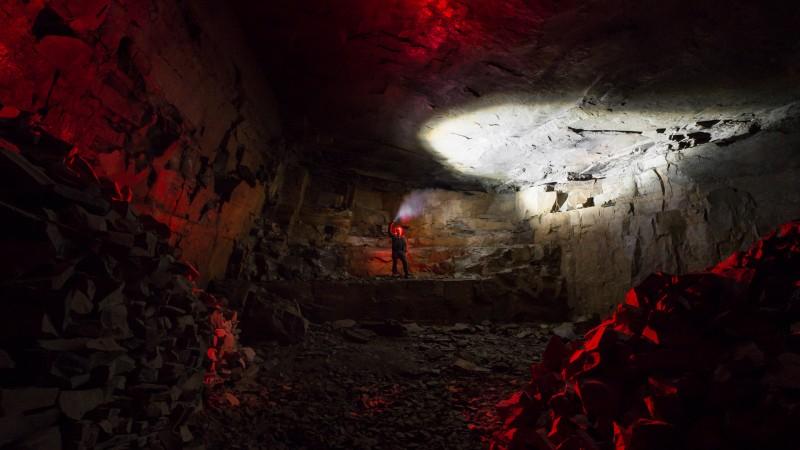 Indiana Jones Quarry 1