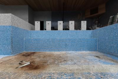 Sauna Mosaic 11