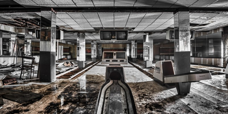 The Bowling